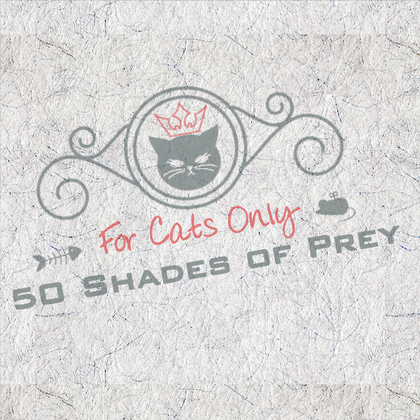 "Jasper: ""50 Shades of Prey"" – A Story of Life"